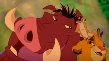 """""""The Lion King"""" has found its Timon and Pumbaa"""