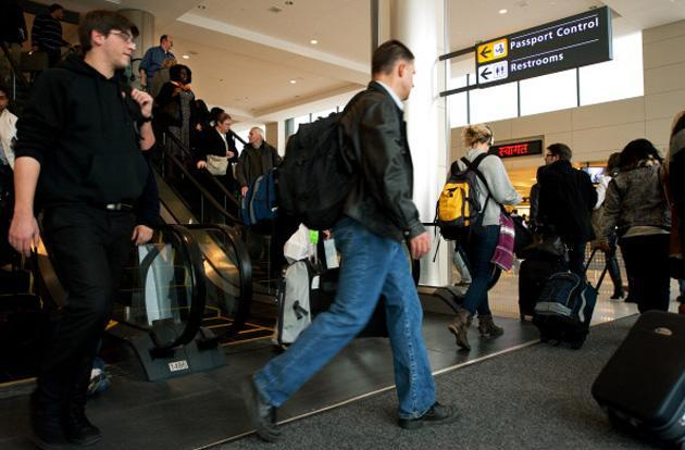 DC airport tries using face recognition to catch imposters