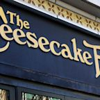 The Cheesecake Factory Is Planning To Open Dining Rooms In 124 Locations By Mid-June