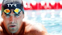 Michael Andrew swims second-fastest 100m breaststroke in U.S. history