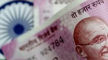 Rupee falls for third day against US dollar