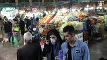Iran Warns of Lengthy 'New Way of Life' as Coronavirus Deaths Increase