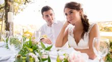 Bride furious after family members turn up uninvited to her wedding