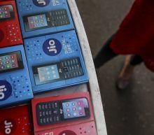 Ambani's Jio Adds Intel Backing With $253 Million Stake Sale