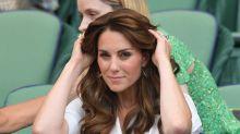 Herzogin Kate schwört auf diese Haarpflege-Marke - und gerade ist sie stark reduziert