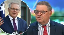 The Project's Steve Price's jab at ScoMo: 'Where the hell is the PM?'
