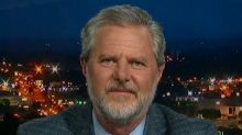 Jerry Falwell Jr. joins Hannity to discuss Liberty University's lawsuit against the New York Times