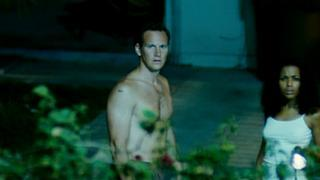 Lakeview Terrace: Is That The Prius?