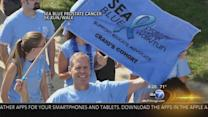 SEA Blue Prostate Cancer Walk/Run