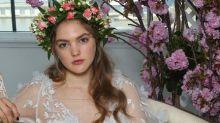 新娘妝就是要有氣質!提升優雅貴氣感的玫瑰色眼影推介