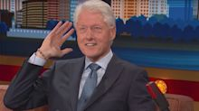 Bill Clinton Reveals What He Misses Most About Being President