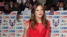Binky Felstead says sharing her miscarriage experience has helped other women