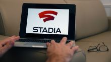 Cloud-based gaming kicks off for Google as Stadia premiers