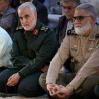 US pushes UN to tighten Iran sanctions blacklist