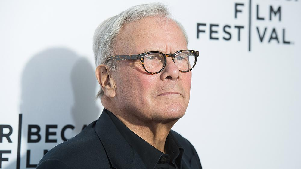 Tom Brokaw Set to Retire From NBC News After 55 Years