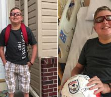 Boy With Heart Transplant Collapses and Dies on His First Day of School