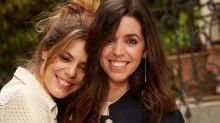 La hermana de Manuela Velasco triunfa como periodista deportiva en Antena 3