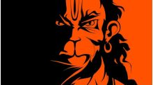 How a Kerala Artist's 'Angry Hanuman' Became a Rage on India's Roads