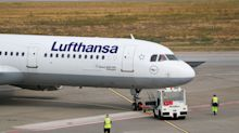 Lufthansa Jumps as Eurowings Profit Boost Erases Strike Concerns