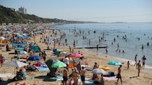 Record-breaking summers due to climate change 'a danger to human health'