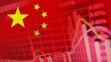 As Alibaba Climbs, This Other Chinese Stock Tests New Buy Zone