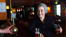 Taste-Testing Greenland's Finest Microbrew Beers