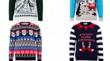 Alaska Airlines passengers wearing 'ugly' Christmas jumpers can board flights early