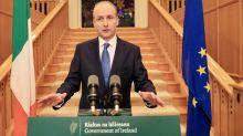 Coronavirus : l'Irlande va reconfiner toute sa population, une première dans l'UE