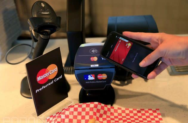 Apple Pay to launch in the UK in July