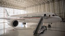 Mexico Doesn't Know What to Do With Its Presidential Dreamliner