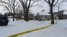 Woman dead, man seriously injured after home invasion in northeast Edmonton