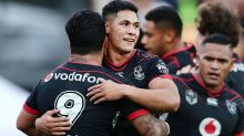 'Our house is your house': NZ Warriors' incredible gesture for fans after terror attack