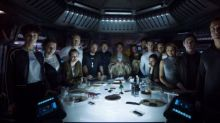 'Alien: Covenant': Ominous New Clips of Crew Members Sending Video Messages Home