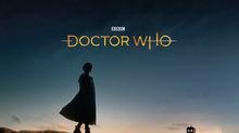 'Doctor Who' gets a new logo for Jodie Whittaker era