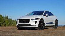 2019 Jaguar I-Pace Drivers' Notes Review | Cool cat