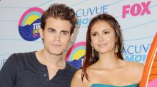 Paul Wesley Reacts to Nina Dobrev Saying They 'Despised' Each Other on 'Vampire Diaries' Set (Exclusive)