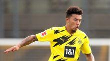 Jadon Sancho: Manchester United make progress in transfer talks for €120m Dortmund winger