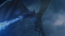 Rugido do dragão de gelo em 'Game of Thrones' foi feito com gritos de fãs