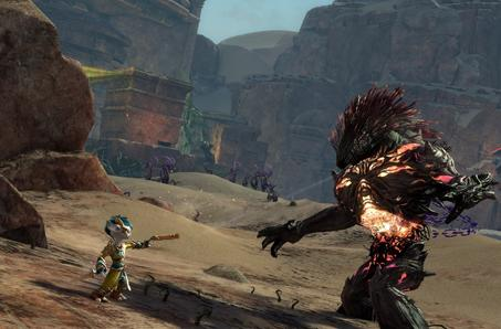 Guild Wars 2's Echoes of the Past goes live today