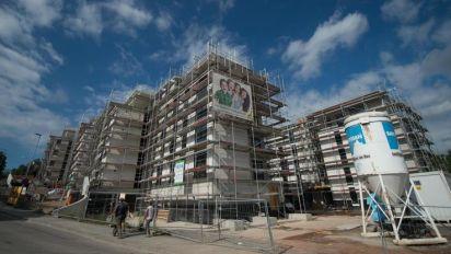 """""""Der soziale Wohnungsbau ist ein bürokratischer Moloch"""""""