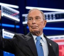 Michael Bloomberg was mercilessly attacked in his first debate –and he flopped