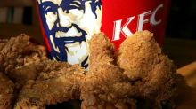 KFC follows exactly 11 'Herbs' and 'Spices' on Twitter and social media is eating it up