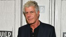 Asia Argento Mourns Anthony Bourdain With New Photo Two Weeks After His Death