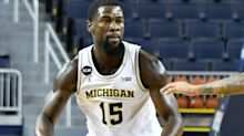 UM's Chaundee Brown declares for NBA Draft, passes on extra year of eligibility