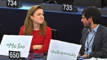 歐洲七國性騷擾調查結果出爐,法國沒有想像中「浪漫」