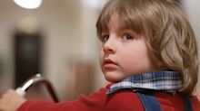 'The Shining' child actor Danny Lloyd says he was 'surprised' by 'Doctor Sleep' trailer
