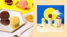 有趣配搭!IKEA推出4款冰皮月餅  有瑞典肉丸必點的紅果子醬配忌廉芝士!