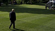 Impeaching Trump Like 'Bill Clinton 2.0,' Wall Street Says