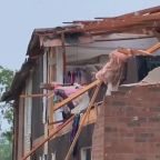 Violent tornado delivers direct damage to Missouri, kills three