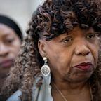 Eric Garner's Mom Calls For The Police Officers Who Killed Her Son To Be Fired